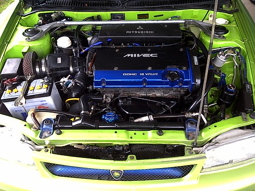4g93 turbo manual