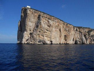 Sardegna-Capo Caccia