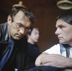 Ludovic et Philippe