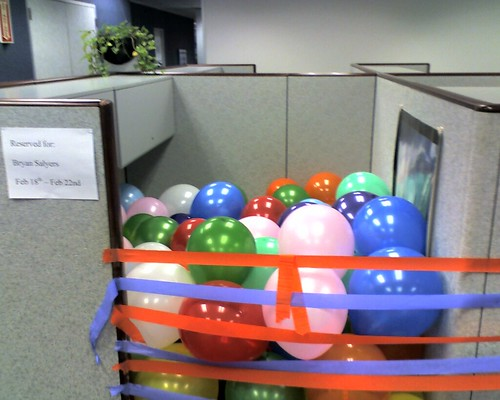 Beautiful Decorations Office Cubicles Cubicle Ideas Office Ideas Office Birthday