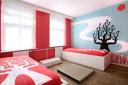 Hotel-room-interior-design-inspiration-with-wall-art-images5