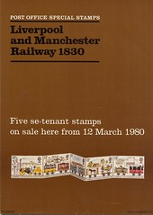 Liverpool Manchester Railway