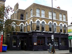 Picture of White Hart, N16 8EL
