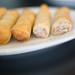 Saigon Venture Restaurant: spring rolls