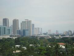 (grasshoppergirl) Tags: asia southeastasia view philippines manila hotels makati february 2008 peninsulahotel luxuryhotels