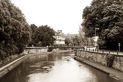 Strassbourg canals
