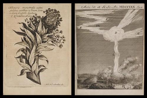 Acta literaria Sveciae Upsaliae publicata (1720-1734)
