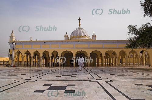 Gurudwara Nankana Sahib-Pakistan by Shubh M Singh