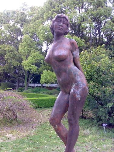 Kyoto Nude 1