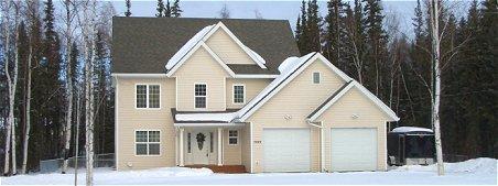 Fairbanks New Homes For Sale
