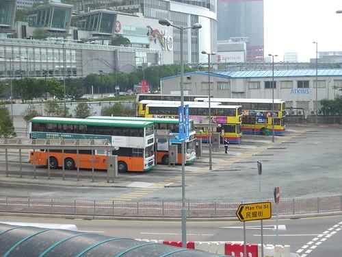 HONG KONG 6620