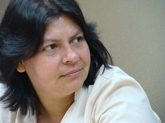 Lisbeth Mora