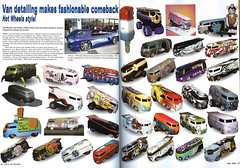 Gallery 1988 Hot Wheels Story