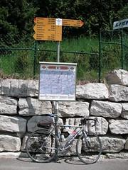 Passhöhe Ober Hauenstein