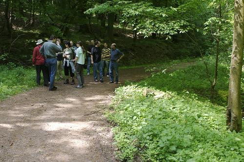 Vacaciones rurales en Alemania