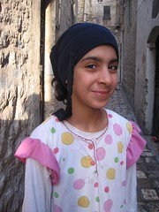 noor (laurasiria08) Tags: luca noor aleppo bambina