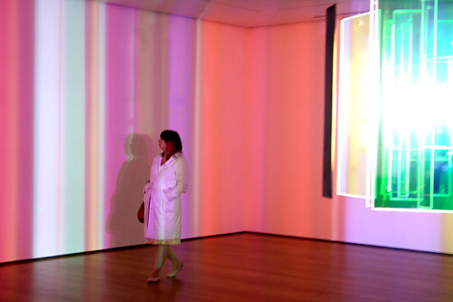 MOMA, Olafur Eliasson, Take Your Time