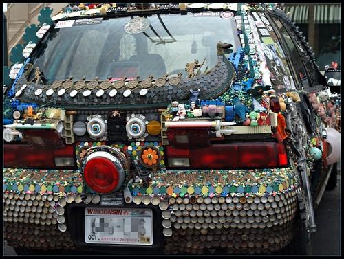 Collectible Car III