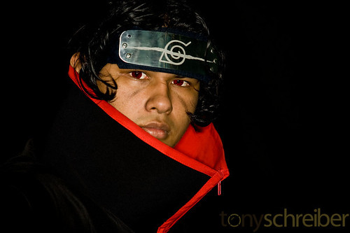NARUTO Itachi Uchiwa Photos Cosplay