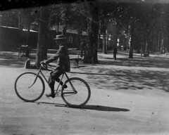 Marcel Compayre, Luchon, septembre 1895. Série A. Hanau n° 38