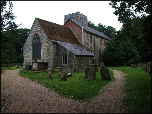 Witnesham