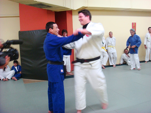 NAPA 54: Carlos Zegarra, <b>Average Dose Of Prozac uk</b>, judoka de talla olí­mpica by No apto para adultos.