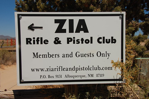 my shooting club