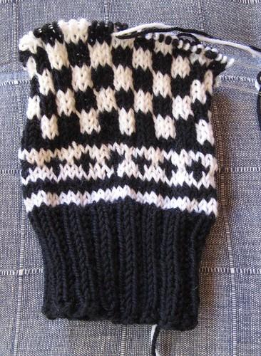 Tile Sock
