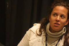 Festival de Lima 2007: Claudia Llosa