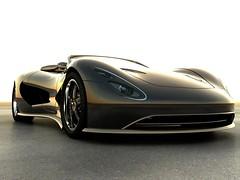 Ronn Motor Scorpion  2