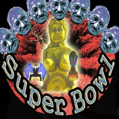 Super Bowl (old art) (craigless64) Tags: life music art collage digital photoshop creativity design artist song unique album irony craig hop tune morrison quip cmor