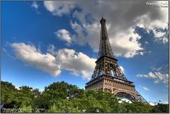 Eiffel Tower (Lars Tinner) Tags: paris france tower geotagged ledefrance eiffeltower eiffel eifel turm effelturm paris0726invalides wwwtinnersg geo:lon=2293930 geo:lat=48859757 httpwwwtinnersg tinnersg