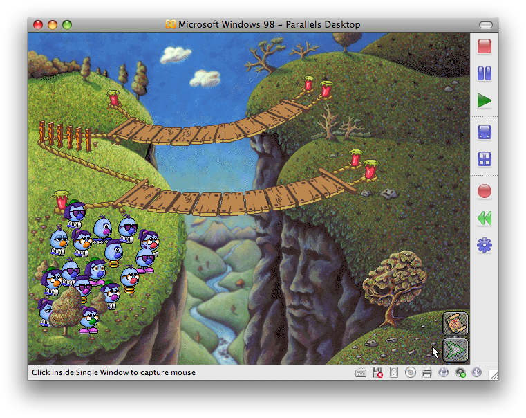 Zoombinis Free Play