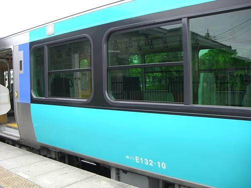 キハE130系/KiHa E130 series
