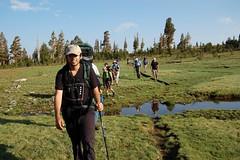 LastDay (Ariel65) Tags: california camping hiking backpacking yosemite highsierra anseladamswilderness outdoorsclub