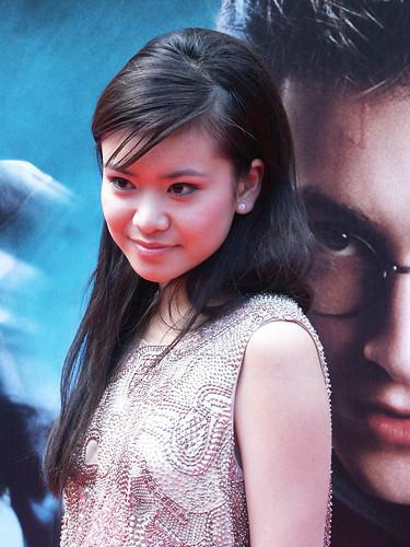 katie leung picture