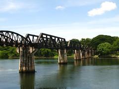 IMG_9667 (thien_nh) Tags: bridge river kwai
