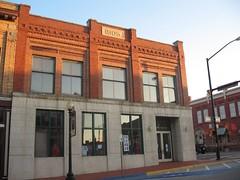 Filtsch Building