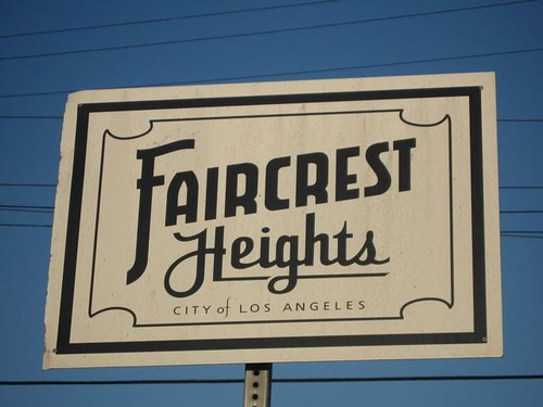 Faircrest Heights