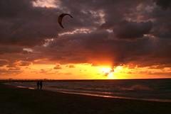 spiagge bianche06 (andrea_turchi) Tags: mare tramonti toscana spiagge bianche rosignano solvay vada maredinverno