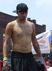Gus Macker - Nelsonville, OH - 2008 (Day One) (rbatina) Tags: street boy ohio shirtless man game men guy sports boys muscles basketball sport ball court athletic shoot muscular contest guys dude tournament topless half shooting gus dudes nelsonville sporty 3on3 tourney macker halfcourt gusmacker rubbertoe bballgamerubbertoegusmackergus mackerbasketballtournamenttourneyball3on3halfcourthalf courtbball