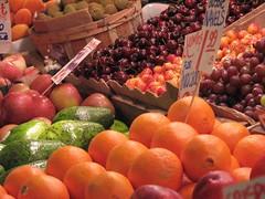Head 2 Head: Fruit vs Vegetable