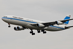 Kuwait Airways Airbus A340-313 9K-ANB Bayan (21217) (Thomas Becker) Tags: plane germany airplane geotagged deutschland airport nikon hessen frankfurt aircraft airbus kuwait d200 tamron flugzeug spotting fra a340 200500 bayan fraport kwi rheinmain a340300 kuwaitairways eddf aerotagged luftfahrzeug a340313 9kanb aero:airport=eddf 080801 fwwjz aviationphoto ku171 kuwaitairwayscom msn90 230395 070495 geo:lat=50039323 geo:lon=8596877