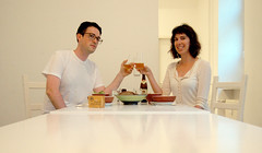 Toast Berlin! (bryanboyer) Tags: dinner brb bryanboyer katieherzog locationberlingermany programgallery