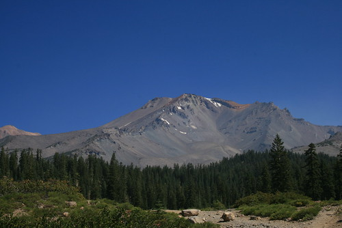 Mt.Shasta, CA
