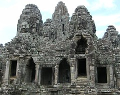 Bayon Temple (mark.photos) Tags: cambodia siemreap angkor bayontemple earthasia
