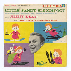 Jimmy Dean (Don3rdSE) Tags: records pix country vinyl picture pic 45 retro record oldies sleeve rpm 45rpm picturesleeves vinyljunkie picturesleeve don3rdse nlvdon
