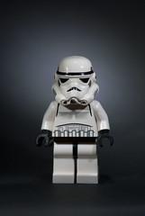 Simple Trooper