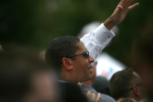 Fake Obama