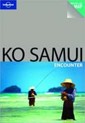 Lonely Planet Ko Samui Encounter